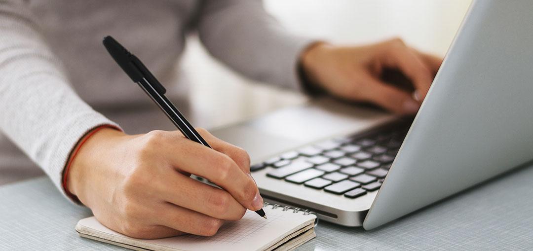 Jak napisać esej na konkurs #Szkoła2030