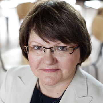 dr hab. Małgorzata Żytko, prof. UW