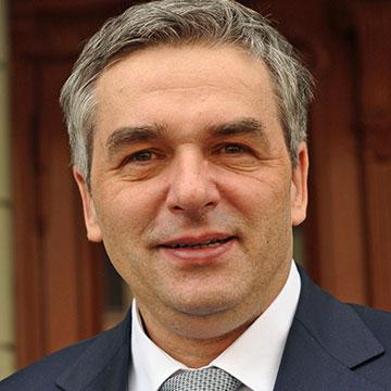 Zygmunt Puchalski Prezes STO